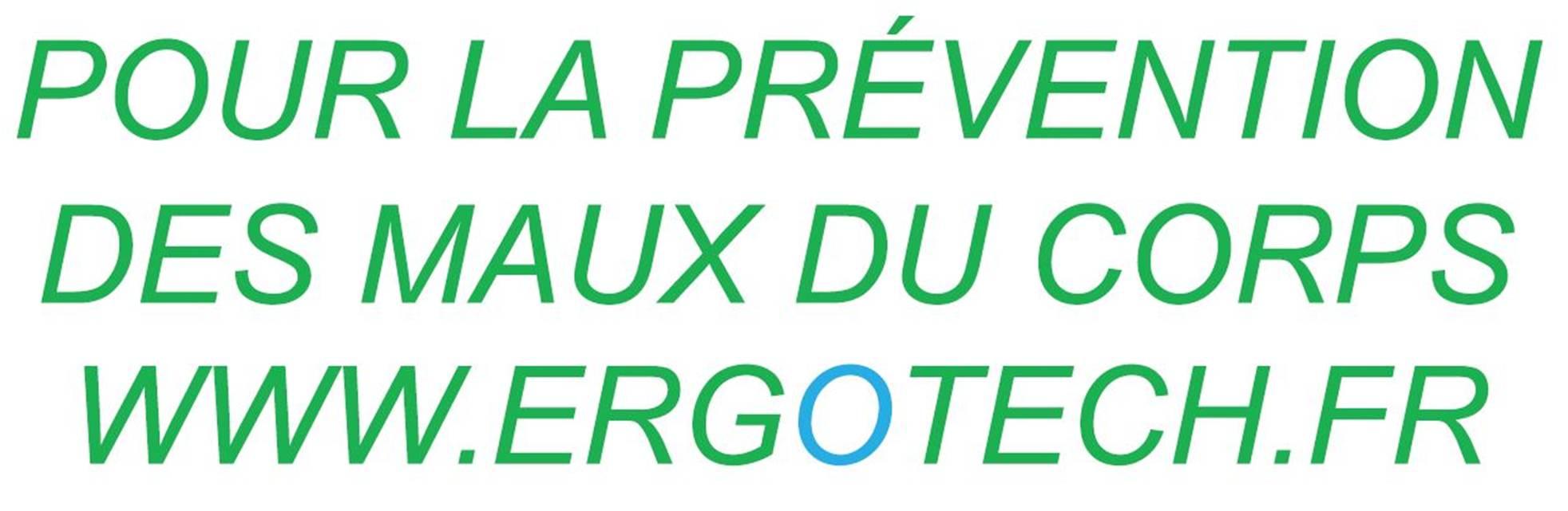 Logo Ergotech v3