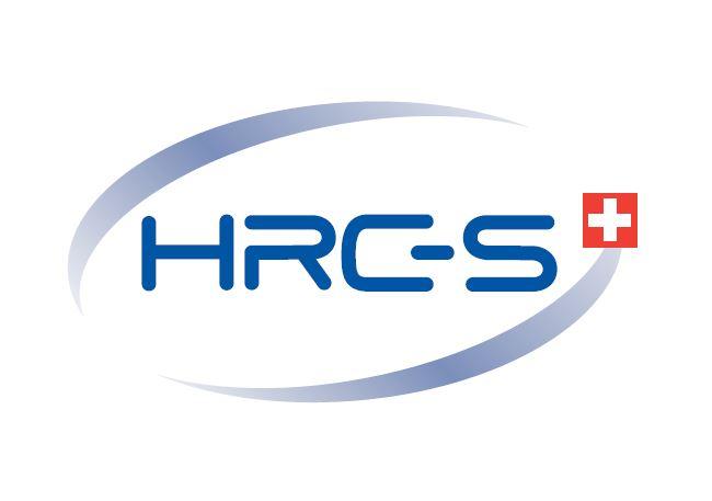Logo HRC-S