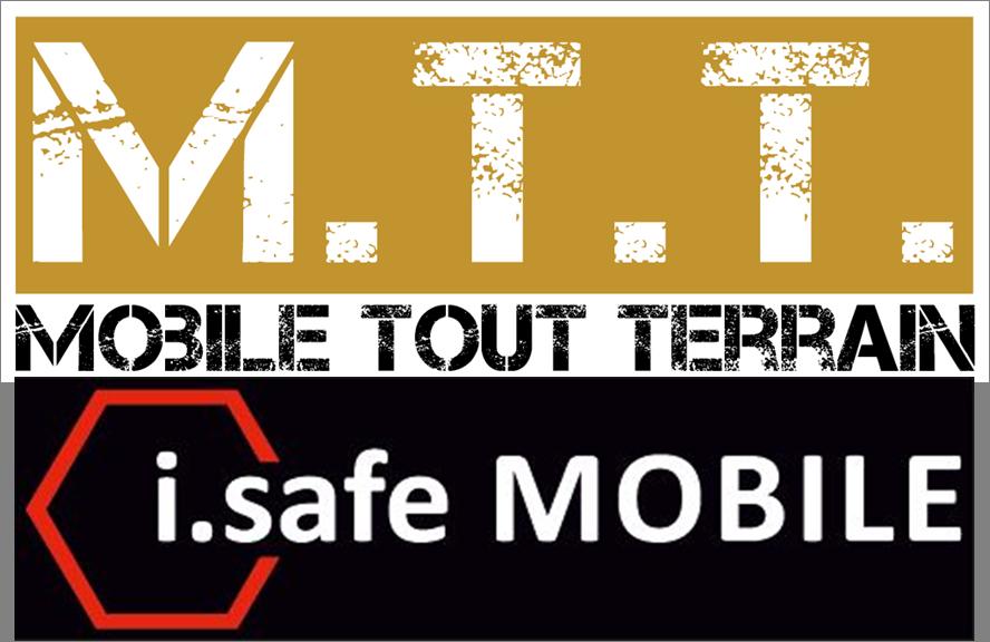 Logo MTT+i.Safe