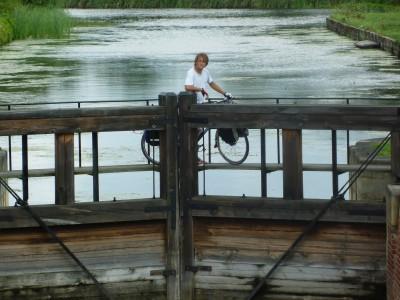 Christophe & pont