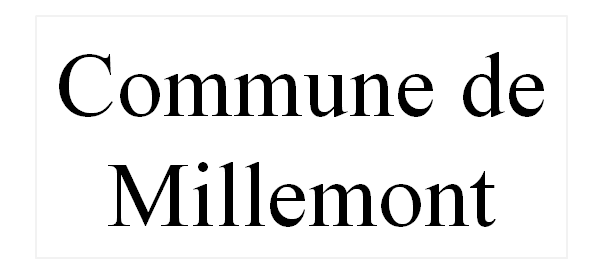 LogoCommuneMillemont
