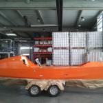 Boat work 10