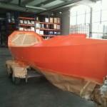 Boat work 11
