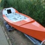 Boat work 16