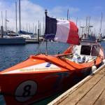 CC4Pacific - La Cigogne à Monterey
